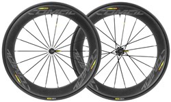 Product image for Mavic Comete Pro Carbon SL UST Road Wheels 2018