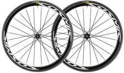 Product image for Mavic Cosmic Elite UST Disc Road Wheels 2018