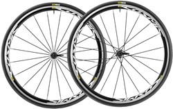 Product image for Mavic Cosmic Elite UST Road Wheels 2018