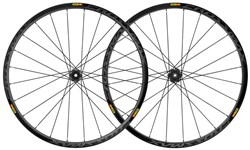 Product image for Mavic Crossmax Pro Carbon 29er MTB Wheels 2018