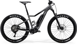 Product image for Merida eBig Trail 800 27.5+ 2018 - Electric Mountain Bike