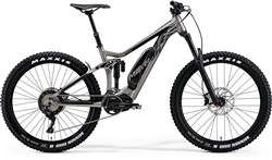 Product image for Merida eOne Sixty 800 27.5+ 2018 - Electric Mountain Bike