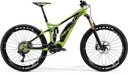 Product image for Merida eOne Sixty 900E 27.5+ 2018 - Electric Mountain Bike