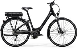 Product image for Merida eSpresso City 300EQ 2018 - Electric Hybrid Bike