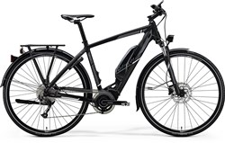 Merida eSpresso 300EQ 2018 - Electric Hybrid Bike