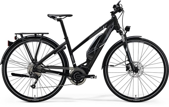 Merida eSpresso 300EQ Womens 2018 - Electric Hybrid Bike