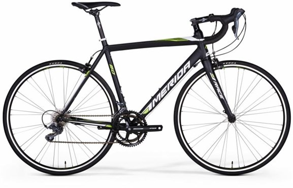 Merida Race 80 2018 - Road Bike