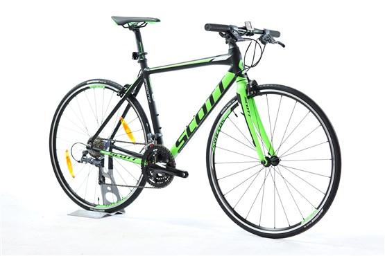 Scott Speedster 40 FB - Out of Stock | Tredz Bikes