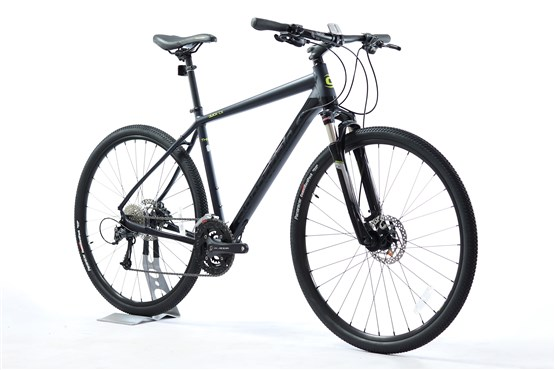 Cannondale Quick CX 3 - L - Nearly New - 2017 Hybrid Bike