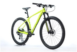 Specialized Rockhopper Expert 29er - M - Nearly New - 2017 Mountain Bike