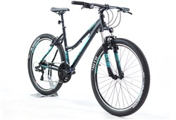 "Saracen TuffTrax Womens 27.5"" - 19"" - Nearly New - 2017 Mountain Bike"
