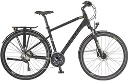 Product image for Scott Sub Sport 10 2018 - Hybrid Sports Bike