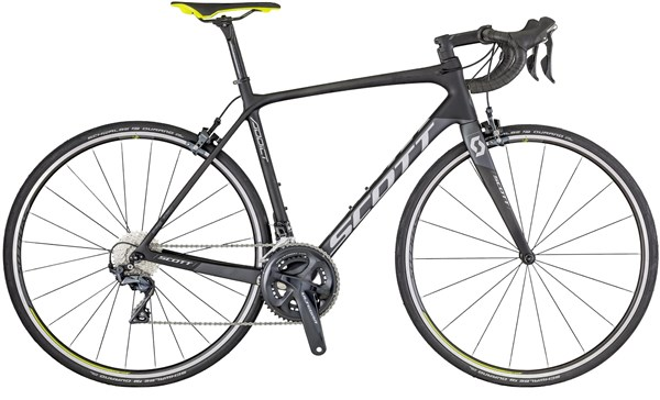Scott Addict 10 2018 - Road Bike