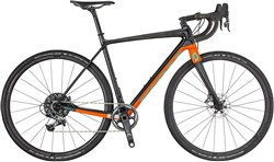 Product image for Scott Addict Gravel 10 Disc 2018 - Road Bike