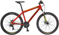 "Scott Aspect 670 26"" Mountain Bike 2018 - Hardtail MTB"