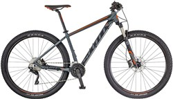 "Product image for Scott Aspect 710 27.5"" Mountain Bike 2018 - Hardtail MTB"