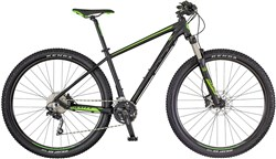 "Product image for Scott Aspect 720 27.5"" Mountain Bike 2018 - Hardtail MTB"