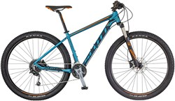 "Scott Aspect 730 27.5"" Mountain Bike 2018 - Hardtail MTB"