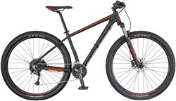 "Scott Aspect 740 27.5"" Mountain Bike 2018 - Hardtail MTB"