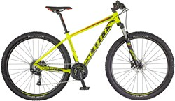 "Scott Aspect 750 27.5"" Mountain Bike 2018 - Hardtail MTB"
