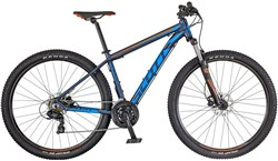 "Scott Aspect 760 27.5"" Mountain Bike 2018 - Hardtail MTB"
