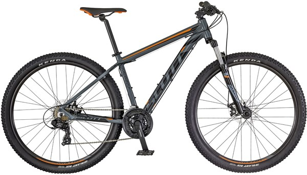 "Scott Aspect 770 27.5"" Mountain Bike 2018 - Hardtail MTB"