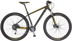Scott Aspect 930 29er Mountain Bike 2018 - Hardtail MTB