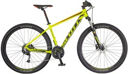 Scott Aspect 950 29er Mountain Bike 2018 - Hardtail MTB