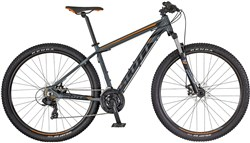 Scott Aspect 970 29er Mountain Bike 2018 - Hardtail MTB