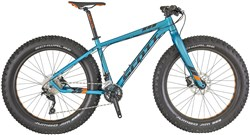 Scott Big Jon Mountain Bike 2018 - Fat bike