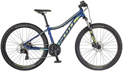 "Product image for Scott Contessa 730 27.5"" Womens Mountain Bike 2018 - Hardtail MTB"
