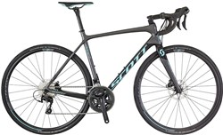 Product image for Scott Contessa Addict 25 Disc Womens 2018 - Road Bike
