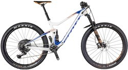 "Product image for Scott Contessa Genius 710 27.5"" Womens Mountain Bike 2018 - Enduro Full Suspension MTB"