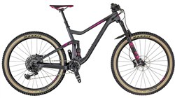 "Scott Contessa Genius 720 27.5"" Womens Mountain Bike 2018 - Enduro Full Suspension MTB"