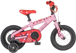 Product image for Scott Contessa JR 12w 2018 - Kids Bike