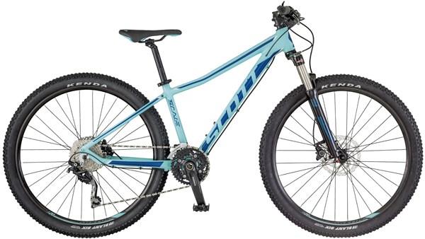 Scott Contessa Scale 30 29er Womens Mountain Bike 2018 - Hardtail MTB | MTB