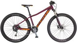 "Product image for Scott Contessa Scale 40 27.5"" Womens Mountain Bike 2018 - Hardtail MTB"