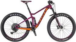 "Product image for Scott Contessa Spark 710 27.5"" Womens Mountain Bike 2018 - Trail Full Suspension MTB"