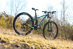 Scott Contessa Spark 930 29er Womens Mountain Bike 2018 - Trail Full Suspension MTB