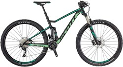 Product image for Scott Contessa Spark 930 29er Womens Mountain Bike 2018 - Trail Full Suspension MTB