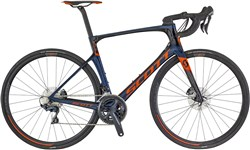 Scott Foil 20 Disc 2018 - Road Bike