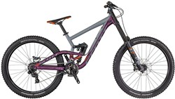 "Product image for Scott Gambler 720 27.5"" Mountain Bike 2018 - Downhill Full Suspension MTB"