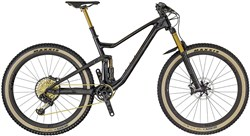 "Scott Genius 700 Ultimate 27.5"" Mountain Bike 2018 - Enduro Full Suspension MTB"