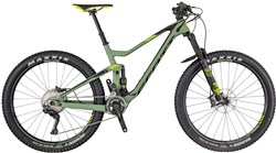 "Scott Genius 710 27.5"" Mountain Bike 2018 - Enduro Full Suspension MTB"