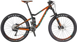 "Product image for Scott Genius 730 27.5"" Mountain Bike 2018 - Enduro Full Suspension MTB"
