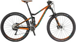 Product image for Scott Genius 930 29er Mountain Bike 2018 - Enduro Full Suspension MTB