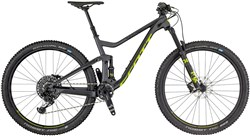 Scott Genius 940 29er Mountain Bike 2018 - Enduro Full Suspension MTB