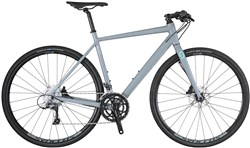 Scott Metrix 30 Disc 2018 - Road Bike