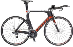 Scott Plasma 10 2018 - Triathlon Bike