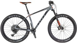 "Product image for Scott Scale 710 27.5"" Mountain Bike 2018 - Hardtail MTB"